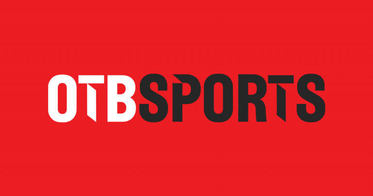 OTB Sports logo